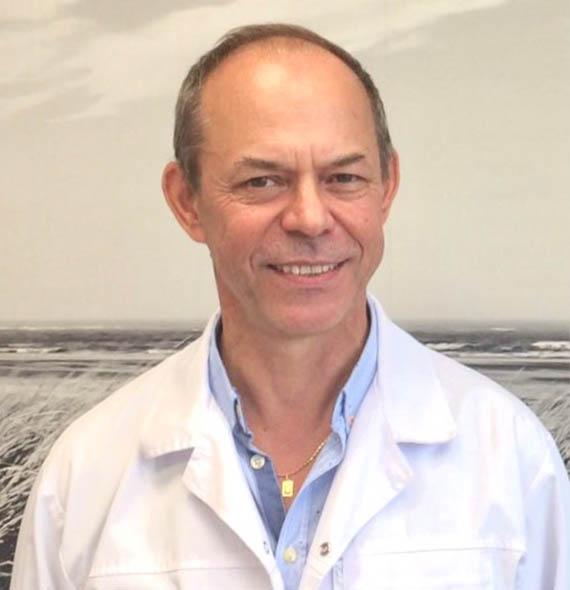 Roman Karasiewicz, lekarz, specjalista chorób wewnętrznych, medycyna estetyczna,