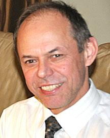 Roman Karasiewicz, lekarz specjalista ds chorób wewnętrznych, medycyny rodzinnej oraz estetycznej