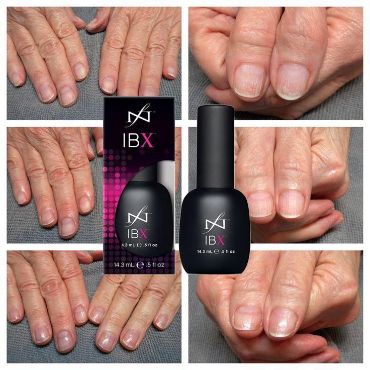 regenerowanie zniszczonych paznokci