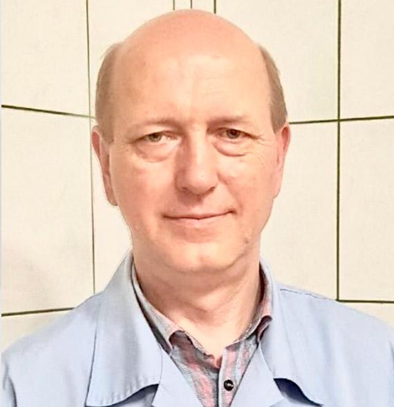 Aleksander Lenda dermatolog wenerolog