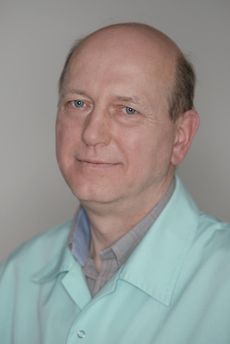 Aleksander Lenda