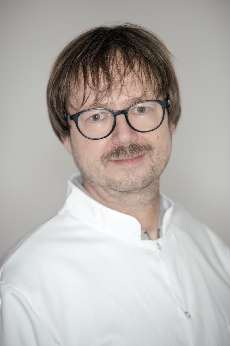 Jacek Król dermatolog