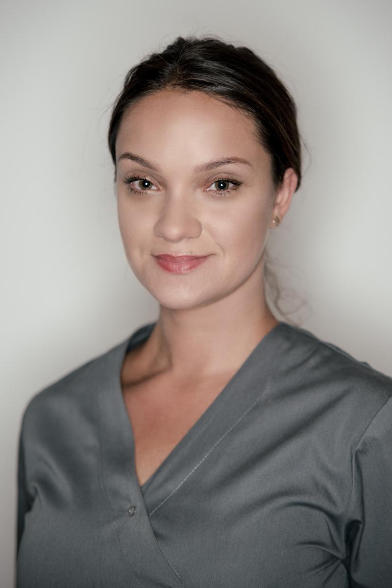 Małgorzata Król kosmetolog